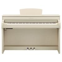 Yamaha CLP-735WA 88 Keys Digital Piano, Walnut Ash