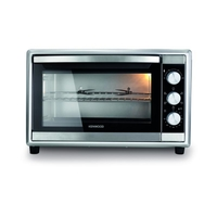 Kenwood MOM70.000SS 70L Electric Oven, Silver