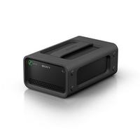 Sony PSZ-RA4T 4TB 2-Bay Thunderbolt 2 Portable RAID Array