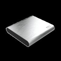 PNY Pro Elite USB 3.1 Gen 2 Type-C 500GB Portable SSD - PNY-PSD0CS2060500RB
