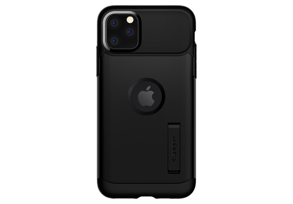Spigen Slim Armor Case for iPhone 11 Pro, Black