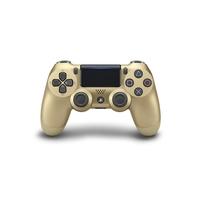 Sony PS4 Dualshock 4 V2 Controller, Gold