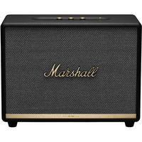 Marshall Audio Woburn II Bluetooth Speaker System,  Black