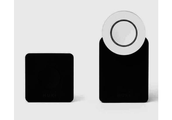 Nuki Smart Lock Combo 2.0