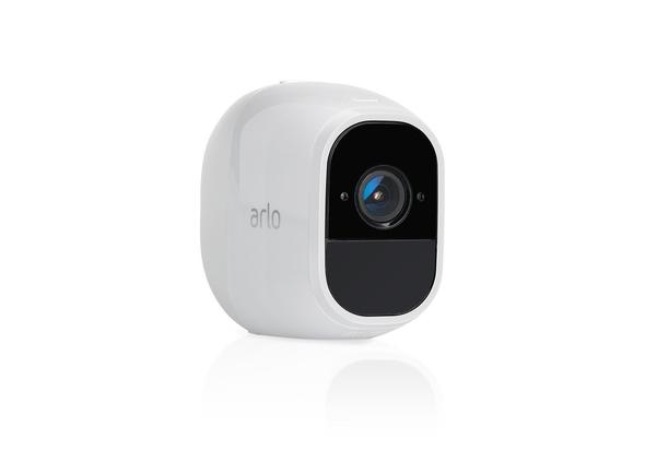 NETGEAR Arlo Pro 2 FULL HD ADD ON Smart Security Camera| NG-VMC4030P-100EUS
