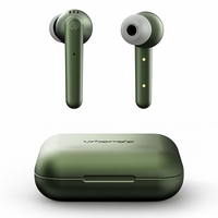 Urbanista Paris Wireless In-Ear Headphones,  Green