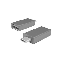 Microsoft JTY-00005 Surface USB-C To USB 3.0 Adapter
