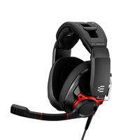 EPOS GSP 600 Closed Acoustic Gaming Headset