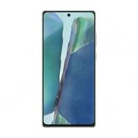 سامسونج جلاكسي نوت20  , الهاتف الذكي 5G,  Mystic Green, 256 GB
