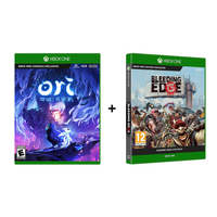 Bleeding Edge with Ori for Xbox One