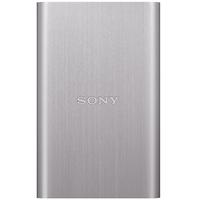 Sony HD-E2 2TB External Hard Disk (Silver)