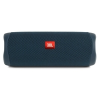 JBL Flip 5 Portable Waterproof Speaker,  Blue