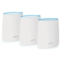 Netgear RBK23 Orbi Whole Home Mesh Wi-Fi System 3 Pack