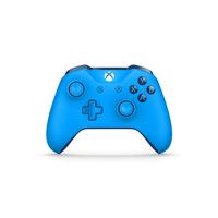 Microsoft Xbox One Wireless Controller Blue