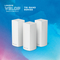 Linksys Velop Tri-band AC6600 Whole Home WiFi Mesh System(Pack of 3)