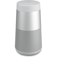 Bose SoundLink Revolve II Bluetooth Speaker,  Lux Gray