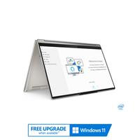 لينوفو يوجا 9  Yoga  14ITL5, Core i7-1185G7,ذاكرة 16 جيجا سعة 512 جيجا وشاشة 14 انش القابلة للتحويل , فضي