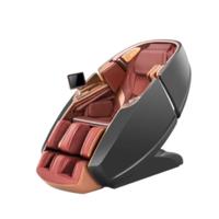 Rotai Gemini Massage Chair, Red