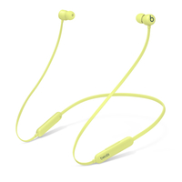 Beats Flex Wireless Earphones,  Yuzu Yellow