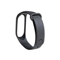 Xiaomi Mi Band 3/4 Strap,  Black