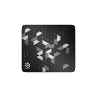 SteelSeries QcK+ Limited Micro-woven Surface Gaming Mousepad