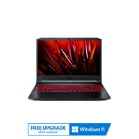 "Acer Nitro 5, Core i7-11800H, 16GB RAM, 1TB SSD, Nvidia GeForce RTX 3060 6GB Graphics, 15.6"" FHD 144Hz Gaming Laptop, Black"