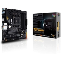 Asus AMD B550 (Ryzen AM4) micro ATX gaming Motherboard
