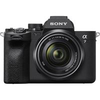 Pre Order Sony Alpha a7 IV Mirrorless Digital Camera with 28-70mm Lens