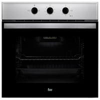 Teka 60 cm Built-In Electric Oven HBB 535, 77 liters, 3 Cooking functions