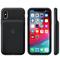 Apple iPhone XS Smart Battery Case, Black