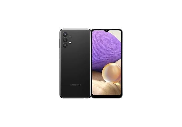 Samsung Galaxy A32 6GB 128GB Smartphone LTE,  Black
