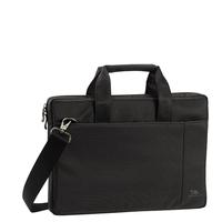 "Riva Case 8221 black Laptop bag 13.3"""