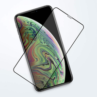 MIPOW SL-SP2CX Edge Tempered Glass Screen Protector for iPhone 11 Pro