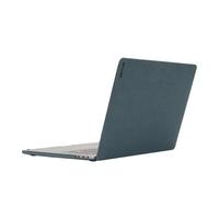 MacBook Pro 13 Material Case 2019/2018/2017/2016 -Incase Textured Hardshell NanoSuede TRQ