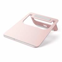 Satechi ST-ALTSR Aluminum Laptop Stand, RoseGold