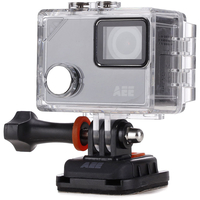 AEE S91B Lyfe Silver WiFi Action Camera