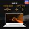 ASUS TUF Dash F15, Core i7-11370H, 16GB RAM, 1TB SSD, NVIDIA GeForce RTX 3050Ti 4GB Graphics, 15.6  FHD 144Hz Gaming Laptop, White