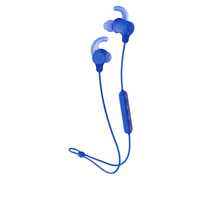 Skullcandy Jib+ Active Wireless In-Ear Headphones,  Blue