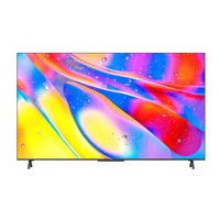 """TCL 75"""" QLED Android AI UHD Television"""