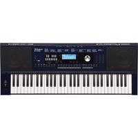 Roland E-X30 Arranger Keyboard, Dark Blue