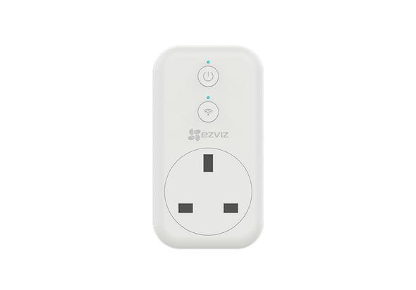 EZVIZ T31 Smart Plug