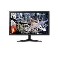 """LG 24"""" 24GL600F Class UltraGear Gaming Monitor"""