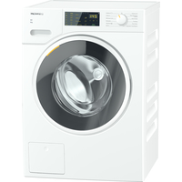 Miele Front Load Washer WWD 120 WCS 8 kg