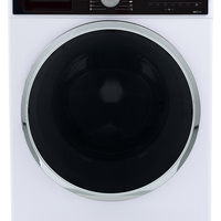 Teka 9 Kg 1400 RPM Washing Machine TKME 1490, Front load, 15 Programs, White