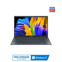 "Asus ZenBook 13 Core i5-1135G7, 8GB RAM, 512GB SSD 13.3"" FHD OLED Ultrabook, Gray"