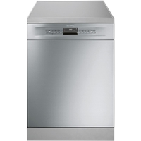 Smeg LVS4132XAR Free Standing Dishwasher