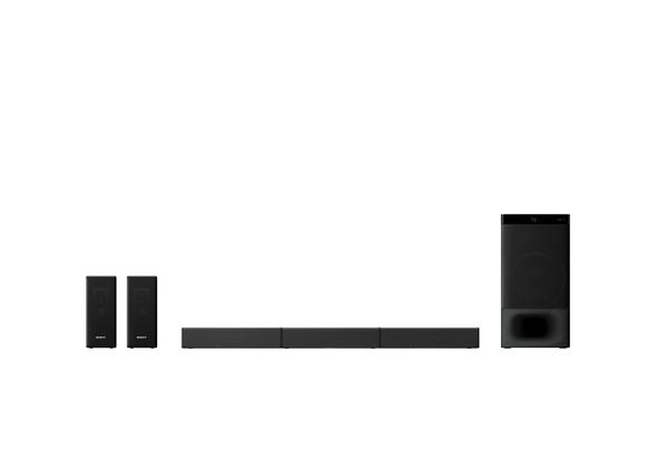 Sony HT-S500RF 1000W High Power Real 5.1ch Dolby Digital Soundbar