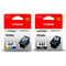 Canon 440 Black 441 Tricolor Ink Cartridge