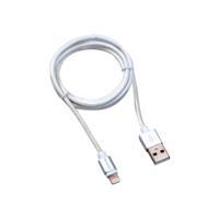 Honeywell Charge & Sync Cable Braided,  Silver