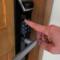 Yale YDM4109 Digital Door Lock Fingerprint, Keypad Black